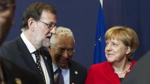 Rajoy defenderá una España «más fuerte» en Roma