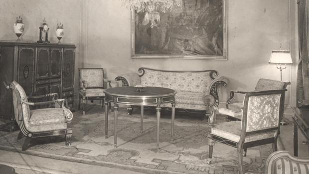 loscertales el mueble que se hizo arte en zaragoza