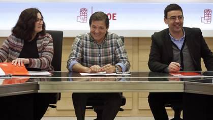Las primarias del PSOE se celebrarán el 21 de mayo