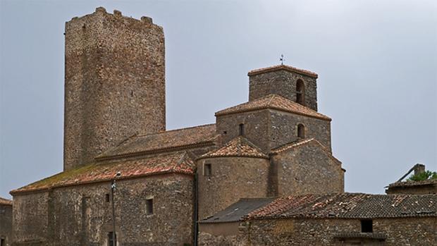 Iglesia de Hinojosa del Campo