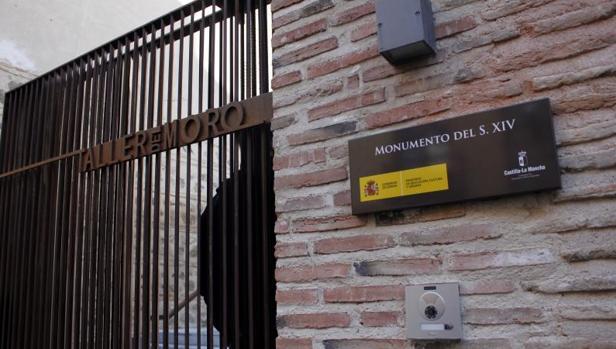 El Tallaer del Moro lleva cerrado al público desde hace más de 15 años