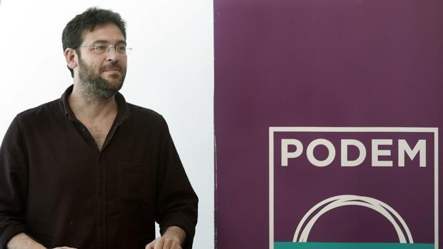 Fachin anunció que rechaza a presentarse a las primarias del nuevo partido