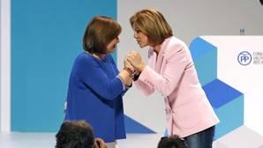 El PP recuerda a Rita Barberá en su congreso: «Vemos lo mejor de ella cuando vemos lo mejor de Valencia»