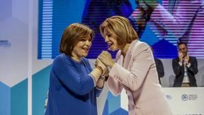 Bonig revalida su liderazgo con el 94% de los votos para recuperar el poder en la Comunidad Valenciana