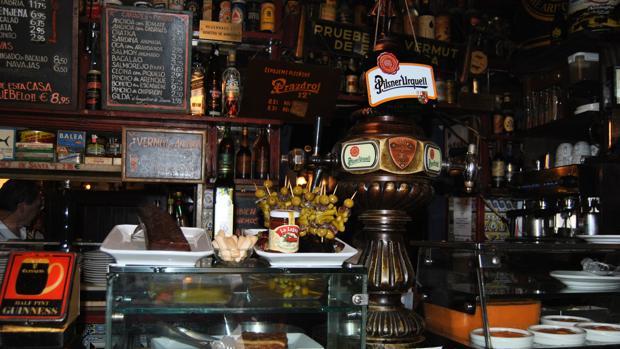 La Bodega De La Ardosa Primera Distribuidora De La Cerveza Guinnes