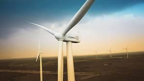 Gamesa y Siemens oficializan su fusión, que dará lugar a un «gigante eólico» con presencia en 90 países