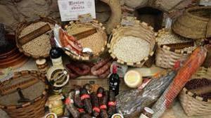 Productos de Castilla y León