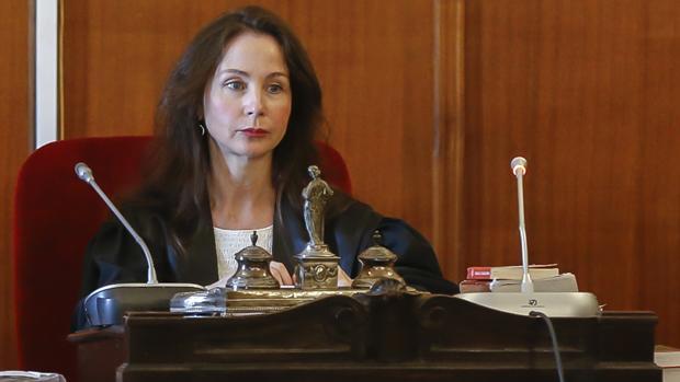 La magistrada Mercedes Alaya, en una imagen de archivo