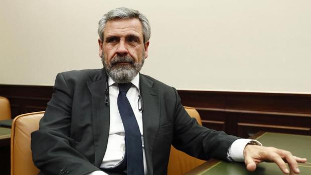 Hemeroteca: De Alfonso está «seguro» de que la grabación de sus reuniones con Fernández Díaz las hizo Interior   Autor del artículo: Finanzas.com