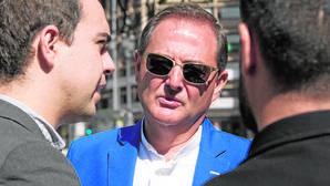 La táctica especuladora de Trinitario Casanova salpica al Edificio España