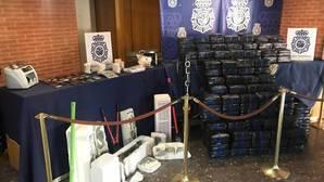 La santera cubana que asesoraba a los narcos de los 500 kilos de cocaína