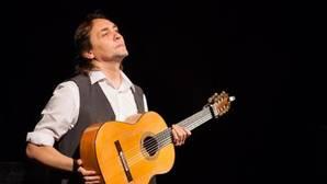 El arte flamenco se sube al Real