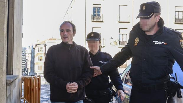 La Audiencia de León condena a 23 años de cárcel al asesino de la peregrina Denise Pikka Thiem