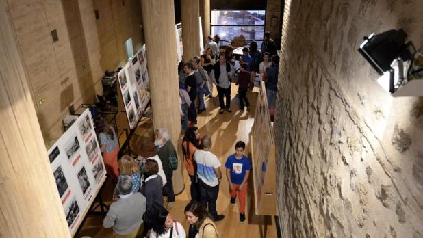 El Archivo Municipal volverá a abrir sus puertas con motivo de la Noche toledana