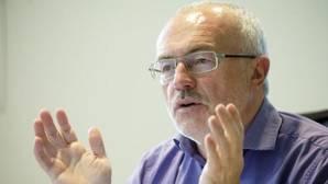 Antonio Montiel, secretario general de Podemos en la Comunidad Valenciana