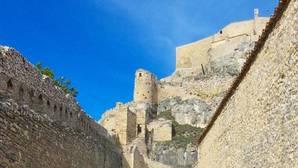 Imagen de archivo de Morella, uno de los municipios que albergan este tipo de costrucciones