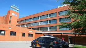 En el Hospital de El Bierzo la caída en la demora media haya sido la más elevada en el primer trimestre de 2017