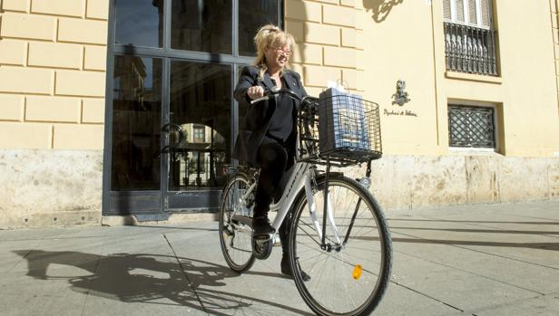El servici de bicicletes BiciDipu per a personal de la Corporació provincial
