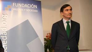 «Libertad y Principios» es presidida por Juan Ignacio de los Mozos