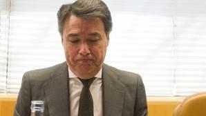 Génova suspende de militancia a Ignacio González