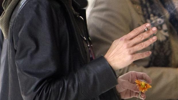 La prevalencia del tabaquismo se ha mantenido prácticamente estable, según el estudio