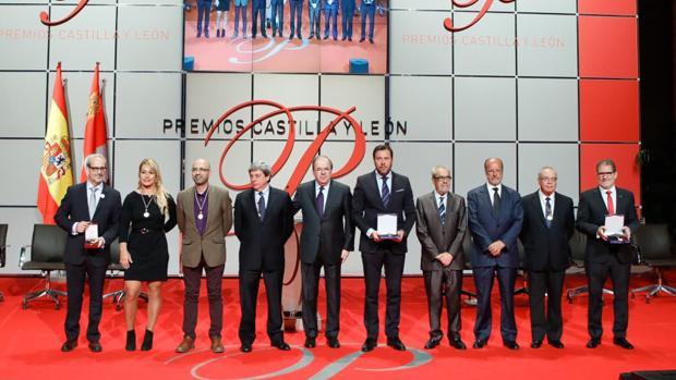 Herrera aboga por «seguir insistiendo» en el proyecto de la UE, «seis décadas de paz y convivencia»