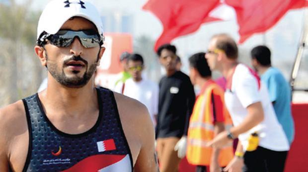 Naseer Bin Hamad Al Khalifa