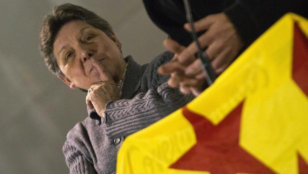 La CUP urge al Gobierno catalán a concretar el referéndum porque está «fuera de tiempo»