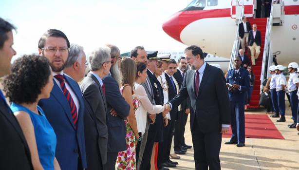 Brasil elogia el renacer de espa a por las reformas - Reformas economicas en madrid ...