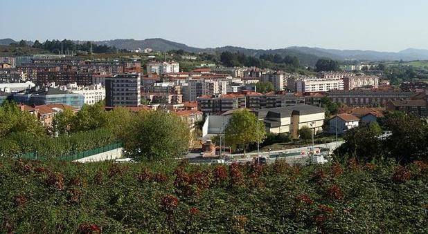 Buscan en Vizcaya a un hombre que arrinconó a una niña de 12 años y se masturbó delante de ella