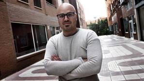 Rubén Juste ha presentado en Toledo su libro «Ibex 35. Una historia herética del poder en España'