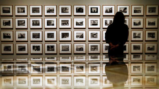 'Corea. Una historia paralela'', uno de los diez proyectos de imagen documental que integran la exposición