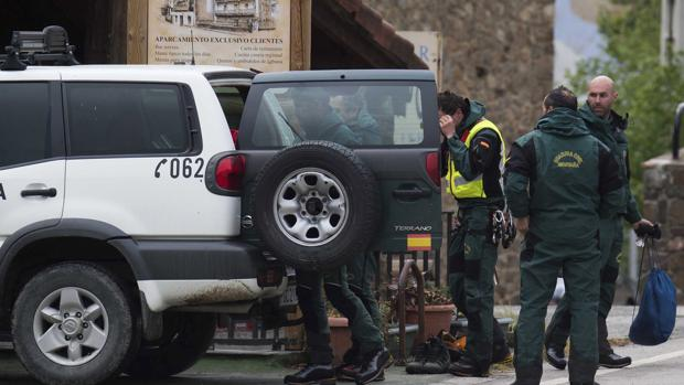El TS confirma un año de suspensión a un guardia civil que atribuyó una multa de tráfico suya a una persona fallecida