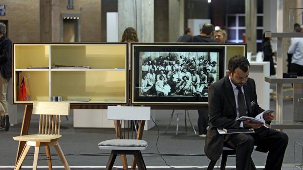 El rey presidir el 10 de mayo los actos del centenario de feria valencia - Esquelas el mueble melide ...