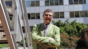 Joaquim Coll, vocal de Societat Civil Catalana