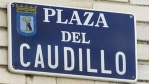 Las 52 calles que cambian hoy de nombre en Madrid por la Memoria Histórica