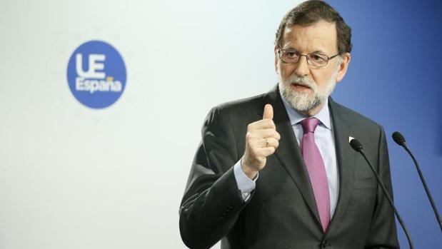Hemeroteca: Rajoy defiende el derecho de veto de España contra Gibraltar | Autor del artículo: Finanzas.com