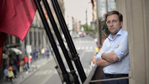 Hemeroteca: «Para hacer una buena oposición es necesario que el partido nos apoye»   Autor del artículo: Finanzas.com