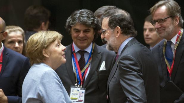 Hemeroteca: Mariano Rajoy se burla de la moción de censura de Podemos | Autor del artículo: Finanzas.com