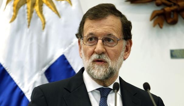 Hemeroteca: Rajoy: «Queremos que haya las mejores relaciones posibles»   Autor del artículo: Finanzas.com