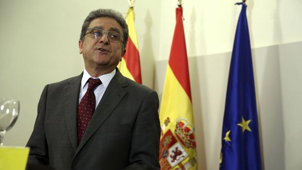 Hemeroteca: «No habrá dos legalidades en España», advierte el delegado del Gobierno   Autor del artículo: Finanzas.com