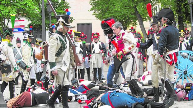 Gu a para vivir las fiestas del 2 de mayo en madrid for Eventos madrid mayo 2017