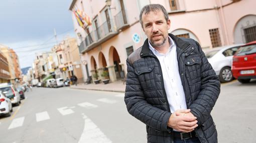 Wenceslao Alós, alcalde de Moncofa