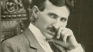 Nikola Tesla propuso experimentar con energía extraída del vacío en Canarias