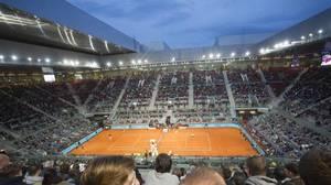 Mato y Mayer denunciaron el acuerdo con el Open de tenis a espaldas de Madrid Destino