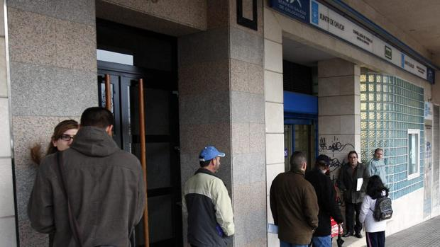 Galicia vuelve a niveles precrisis en los datos de desempleo for Oficina virtual de empleo galicia