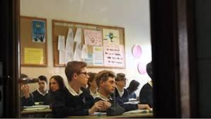 Vídeo difundido en Youtube de los alumnos del Parque Colegio Santa Ana