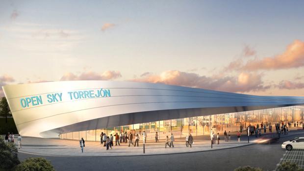 El comercio del futuro llega a torrej n de ardoz - Libreria torrejon de ardoz ...