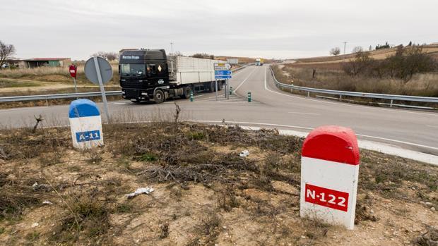 La Autovía del Duero, «enmendada» por la oposición