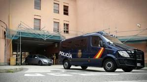 Detenido el padre del niño de 11 años hallado muerto en un monte de Oza, en La Coruña